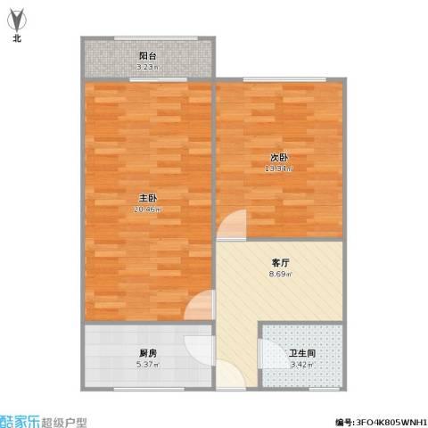 吴中路940弄小区的户型图