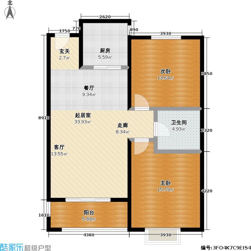 青岛_凤凰城_2015-10-17-1400