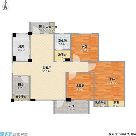 新长江香榭澜溪b3户型+改后户型图.jpg