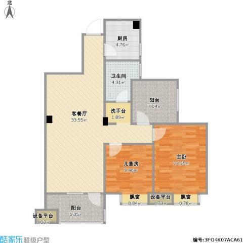 新长江香榭澜溪c3户型+改后户型图.jpg