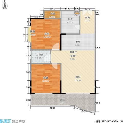 重庆-祥福小景-设计方案