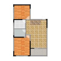武汉-武汉方案C区-设计天地儿童楼盘设计,东兴吊顶风水房分析图片
