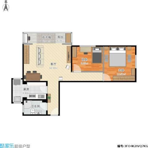 潘家园东里7号楼(客厅1)