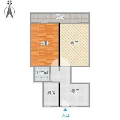 新华社家属楼-无尺寸