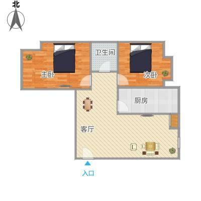 中正花园二期7号楼