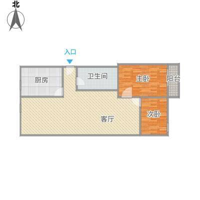 青岛湾头馨苑小区