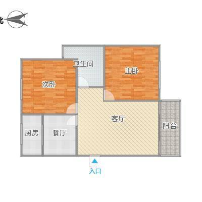 淞泽家园户型图