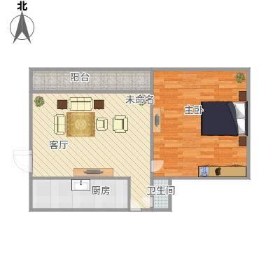 洪苑小区15-4-302