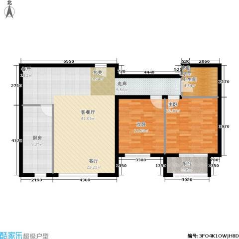 唐山-铂瑞公馆-设计方案
