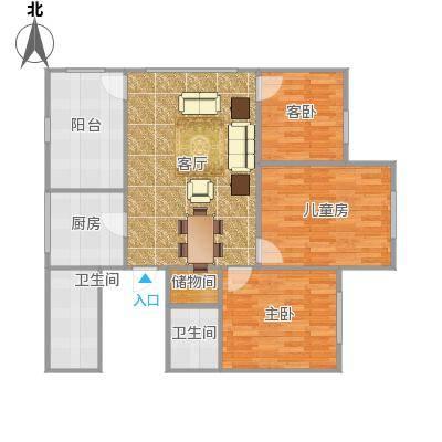 湘银公寓4-507