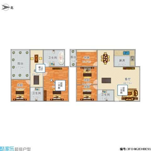 189平楼中楼