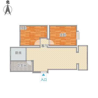两室两厅83
