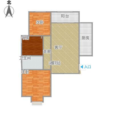 三室一厅wp