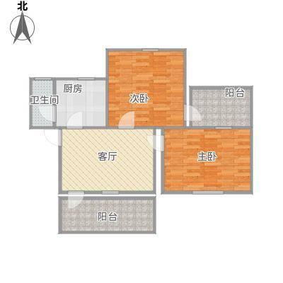 我的二室一厅