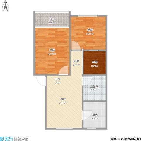 13号502室