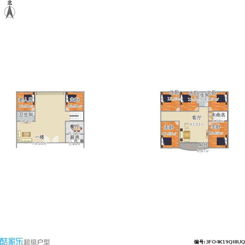 楼房电路图识别符号