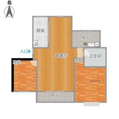 104-5楼