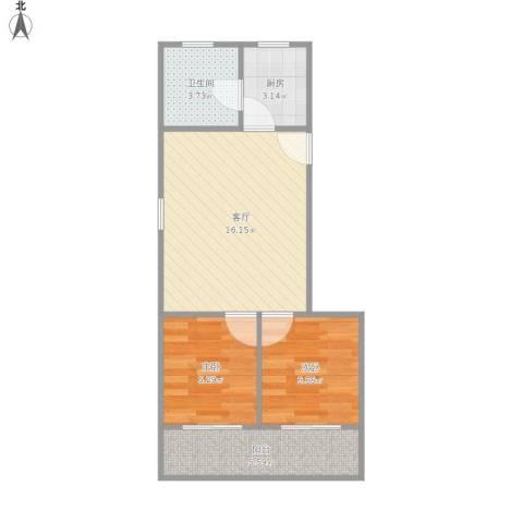 宝山-牡丹江路244弄小区-设计方案