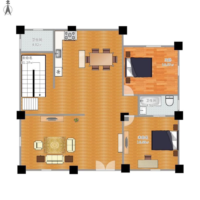 自建房设计基本都需要哪些图