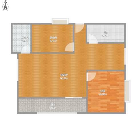 3室2厅118方-李女士