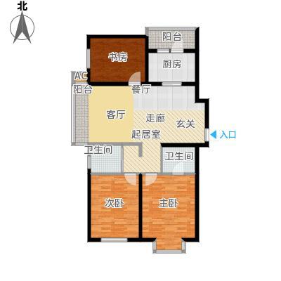 丽水华城(四期)