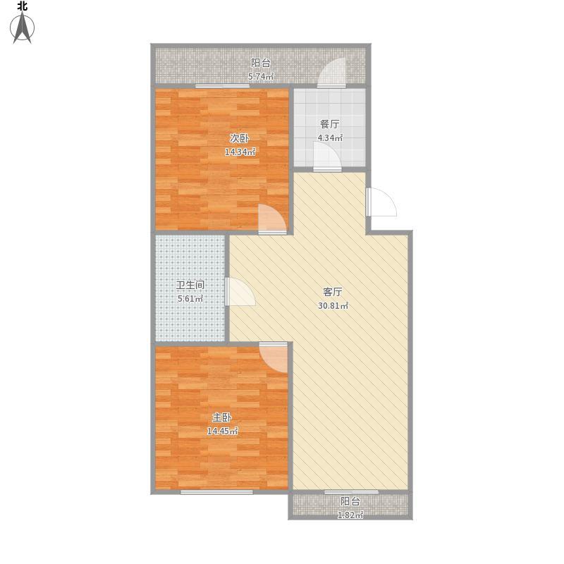 公寓快题设计手绘