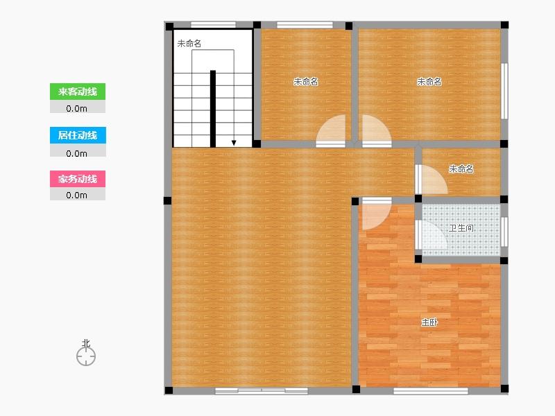 二楼设计图户型图大全,装修户型图,户型图分析,户型图