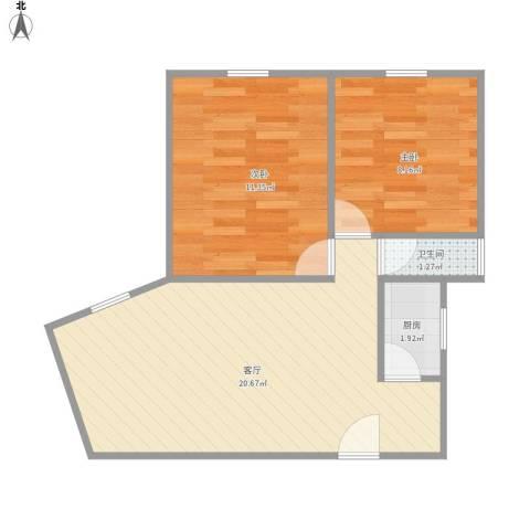田林体育公寓