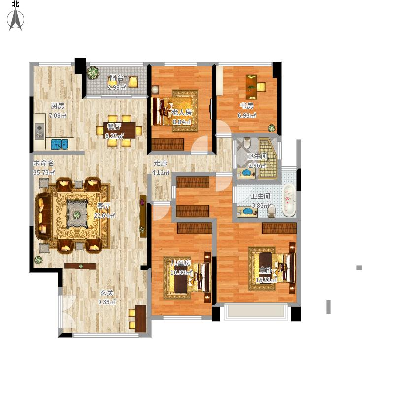 99的房子设计图分享展示