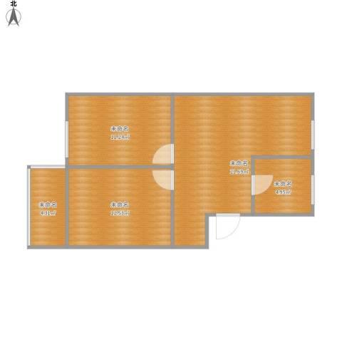 长江花园65方复式