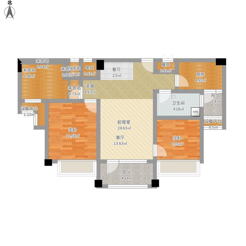 城阳-青岛碧桂园-设计方案