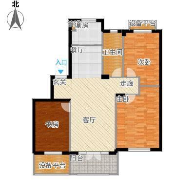 葫芦岛加州海岸3室2厅1卫