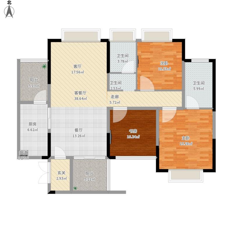 长沙-京武浪琴山图片一期-v图片户型方案图大间花园四大全欧式层别墅两图片