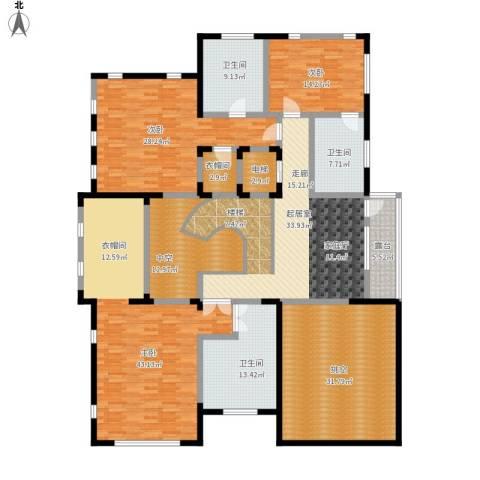 唐山-瑞宫802㎡二层