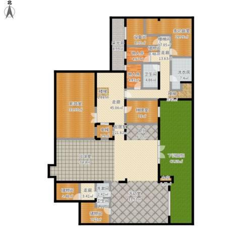 唐山-瑞宫793㎡负一层