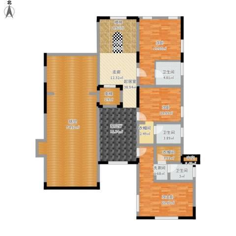 唐山-瑞宫793㎡一层