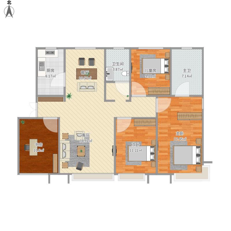 我的设计-0521-房屋结构图-副本户型图大全