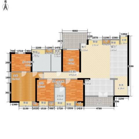 高扬国际广场公寓户型-副本