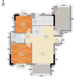 骏凯豪庭93.00㎡25、27座标准层0326、28座标准层01、0户型