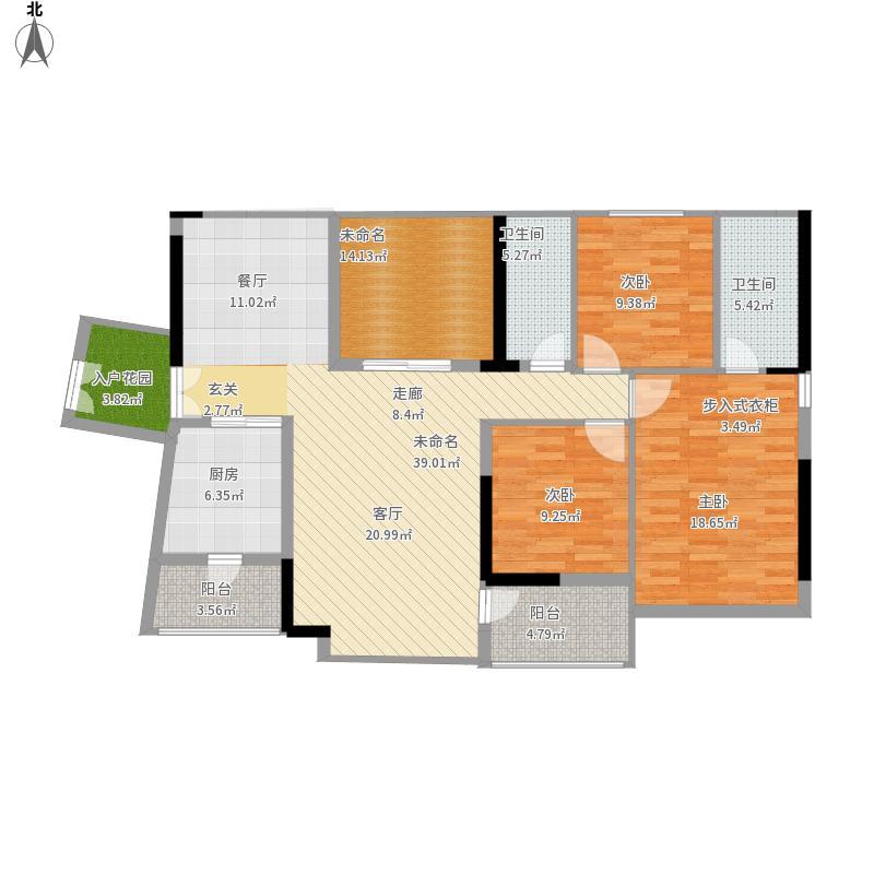 惠城-中信水岸城-设计方案户型图大全,装修户型图,图图片