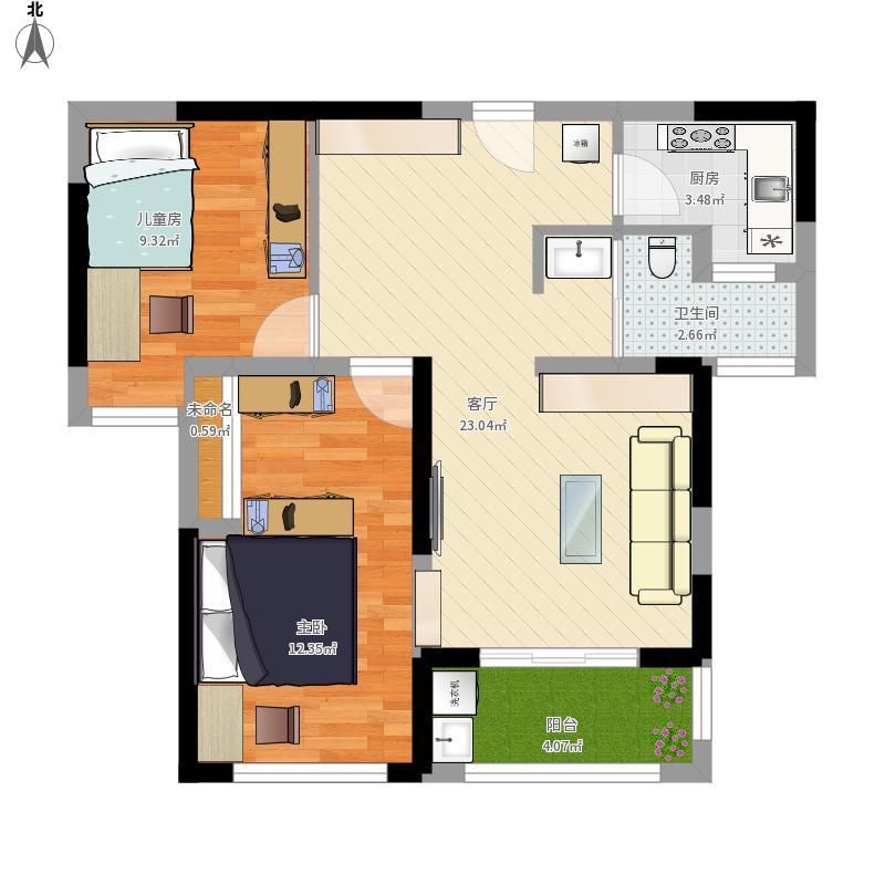 武汉-观澜外校城-分析楼盘风水方案设计,武汉-宿舍楼建筑设计构造详图图片