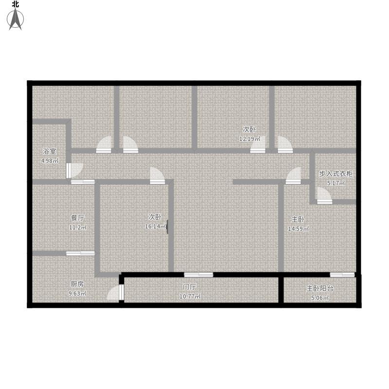 地基图户型图大全,装修户型图,户型图分析,户型图设计