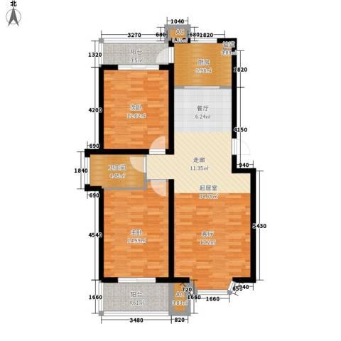 新安家园94.00㎡新安家园户型图户型2室2厅1卫1厨户型2室2厅1卫1厨-副本