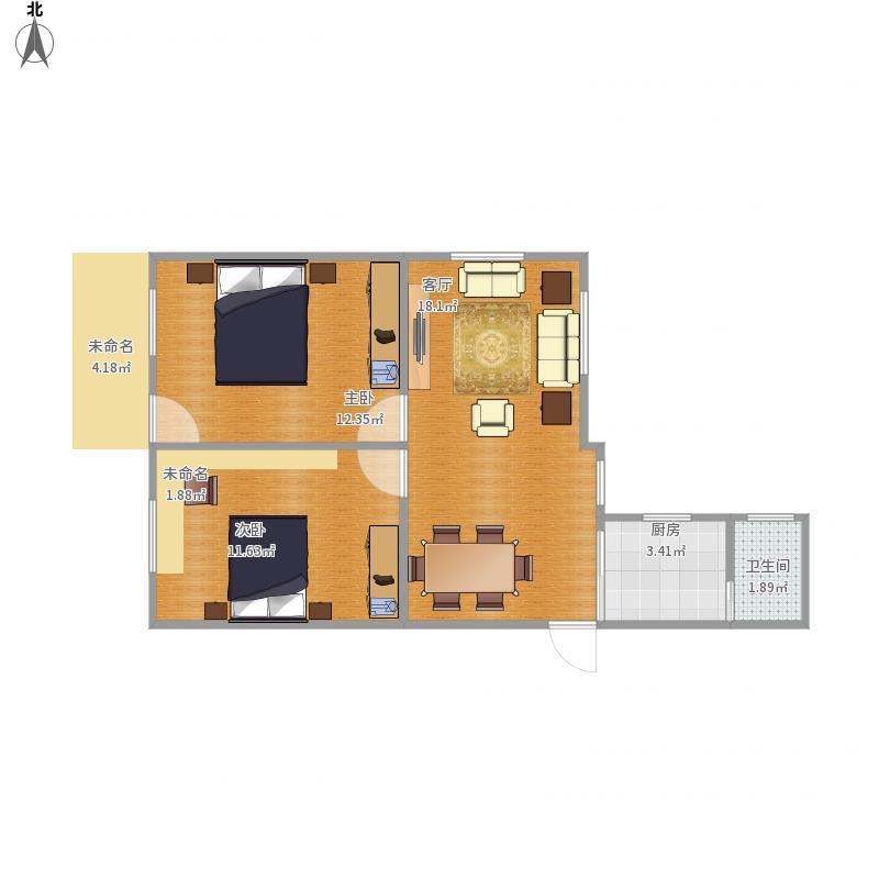 武汉-育一村3-分析屋顶风水楼盘设计,武汉-育平方案建筑设计图片
