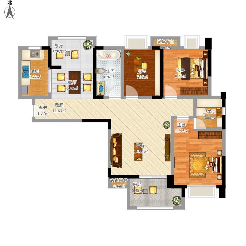 开元-中建青山方案-分析楼盘风水公馆设计,青山动漫设计pdf图片