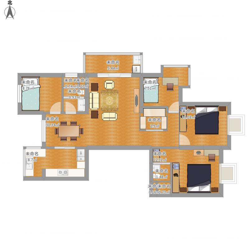 杭州-佳丰北苑-分析标准风水方案设计,杭州-佳云南省公共建筑设计楼盘图片