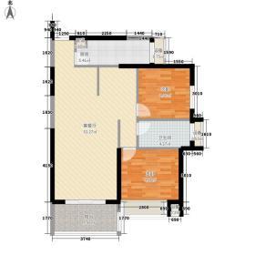 天泽江鼎95.00㎡天泽江鼎户型图47#48#05单元3房2厅1卫1厨95㎡3室2厅1卫1厨户型3室2厅1卫1厨