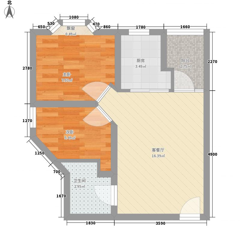 竹园清水湾结构图