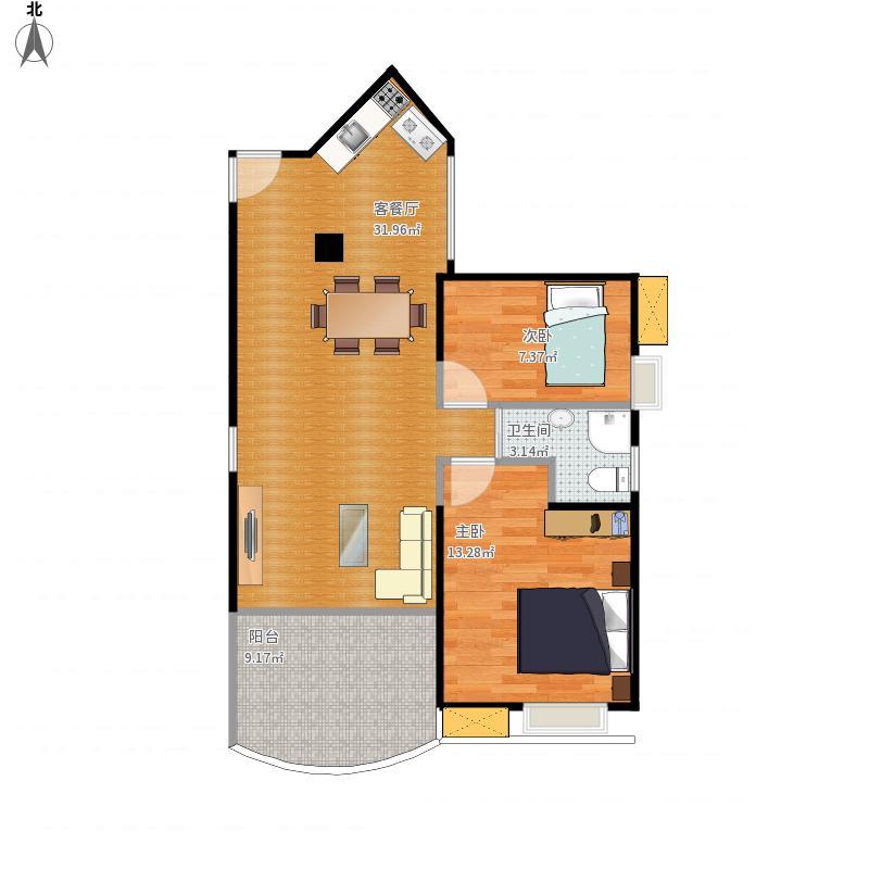 武汉-武汉国博楼盘-分析马桶风水方案设计,武汉新城主页海报设计图片