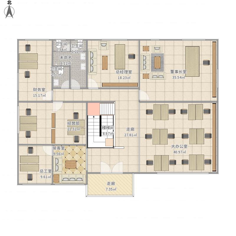 别墅设计-0719-15-25